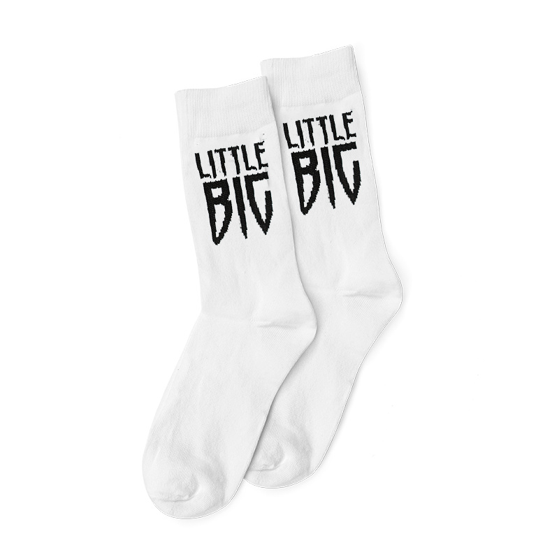 Носки «Little Big» Белые